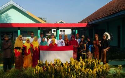 Meriah dan Sukacitanya Peringatan Sumpah Pemuda SMA 2 Kota Bima, NTB
